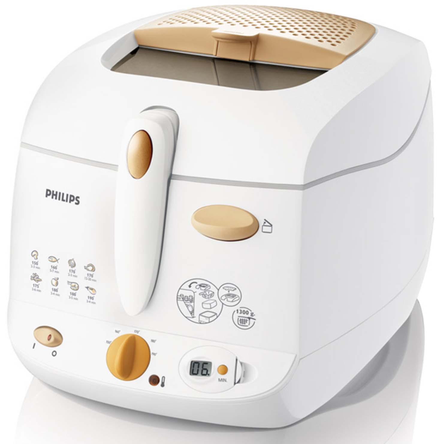 Philips HD6159 55  leggi la recensione della friggitrice con foto. da0de1a2080b